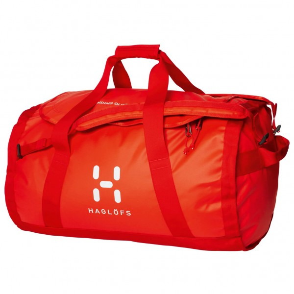 Haglöfs - Lava 90 - Reisetasche
