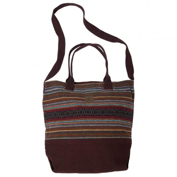 Prana - Women's Wrap Satchel - Umhängetasche