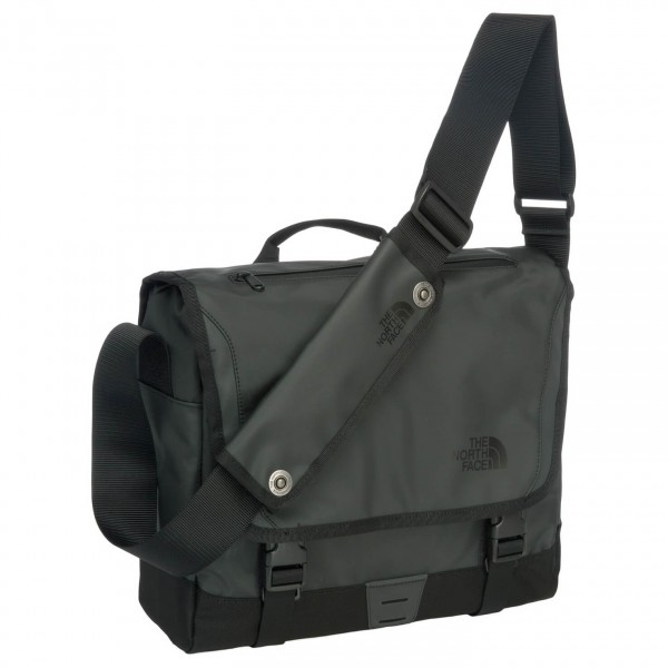The North Face - Base Camp Messenger Bag - Olkalaukku
