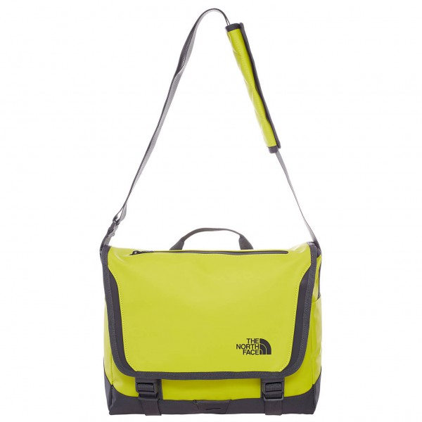 The North Face - Base Camp Messenger Bag - Schoudertas
