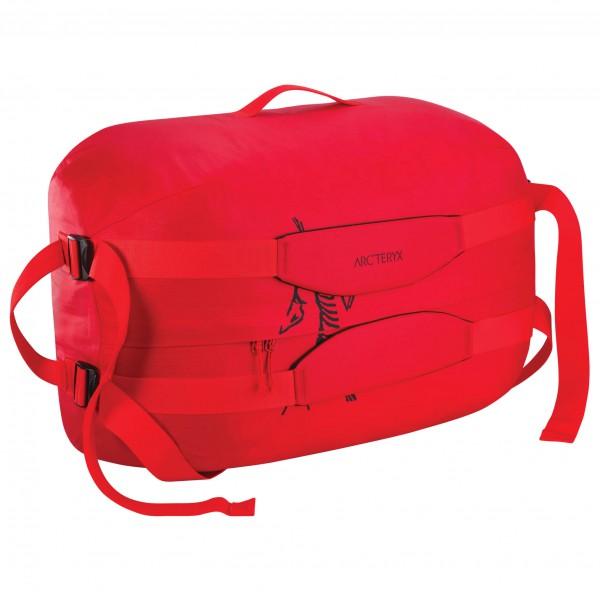 Arc'teryx - Carrier Duffle 50 - Luggage