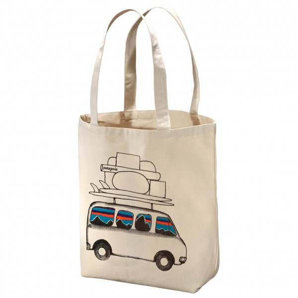 Patagonia - Canvas Bag