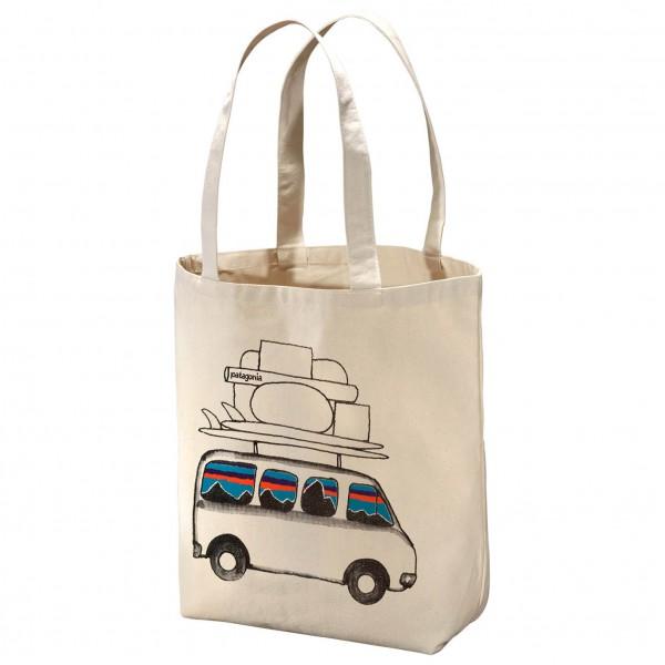 Patagonia - Canvas Bag