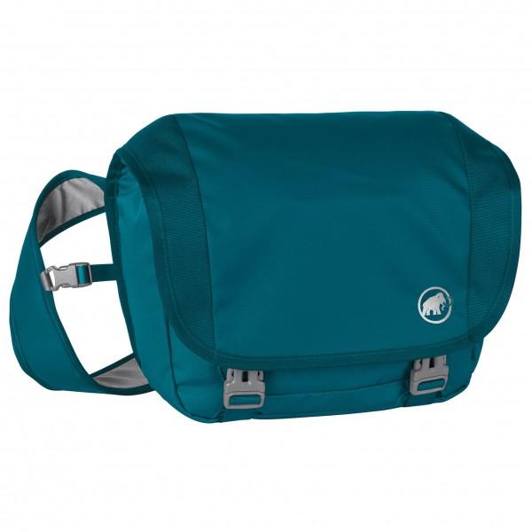 Mammut - Messenger Round 10 - Shoulder bag