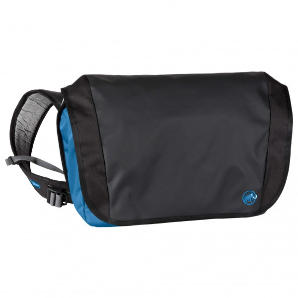 Mammut - Messenger Round 23 - Shoulder bag