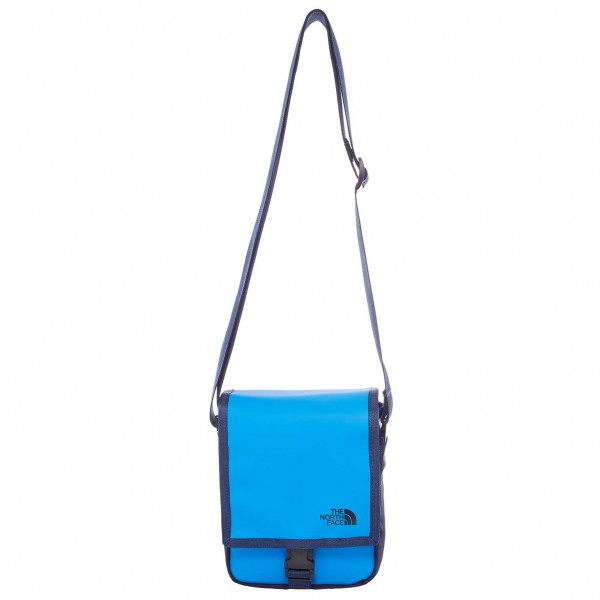The North Face - Bardu Bag - Schoudertas