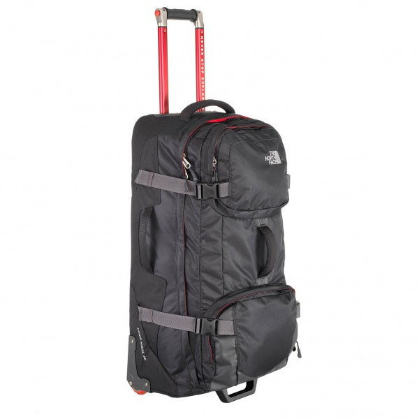 The North Face - Longhaul 30 - Rejsetaske