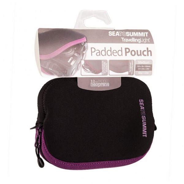 Padded Pouch - Bag