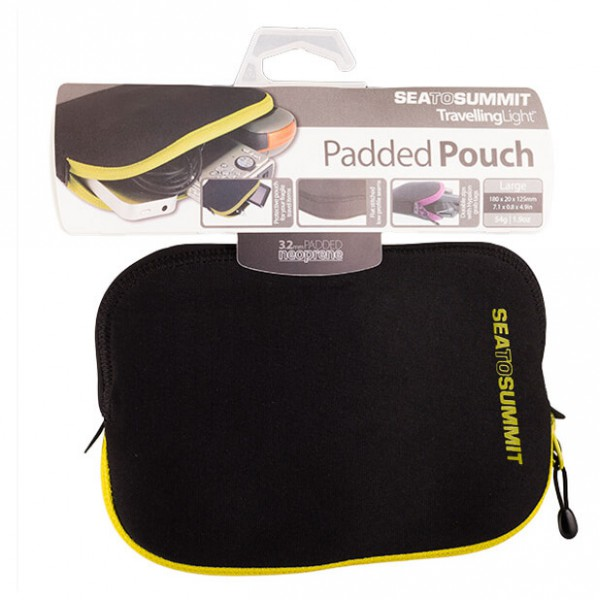 Sea to Summit - Padded Pouch - Tasche