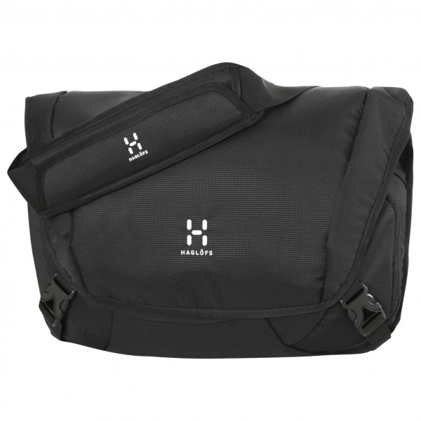 Haglöfs - Node Messenger 17'' - Shoulder bag