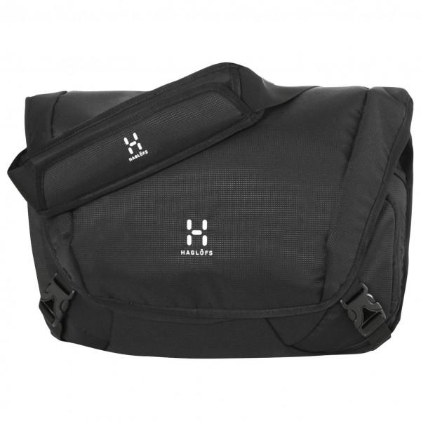 Haglöfs - Node Messenger 17'' - Shoulder bag