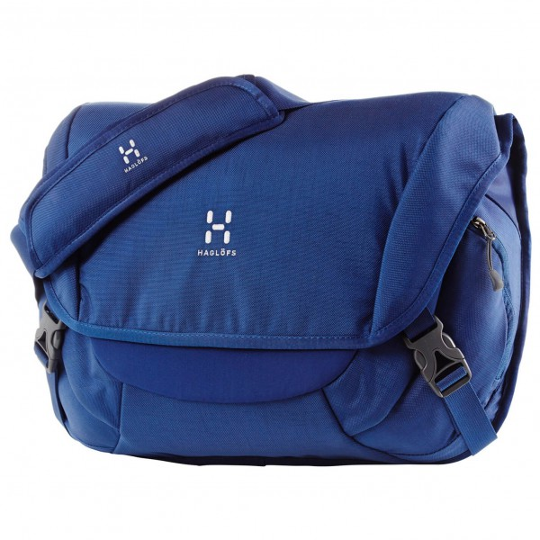 Haglöfs - Node Messenger 15'' - Shoulder bag