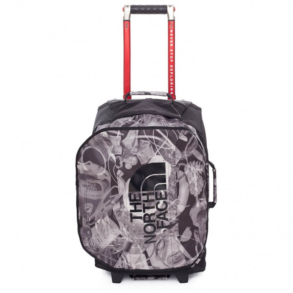 The North Face - Rolling Thunder 22'' - Reisetasche