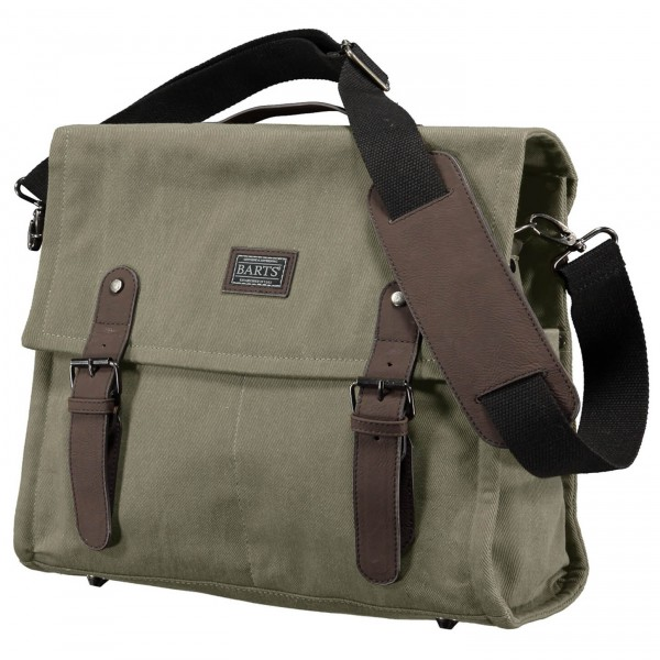 Barts - Parana Messenger Bag - Shoulder bag