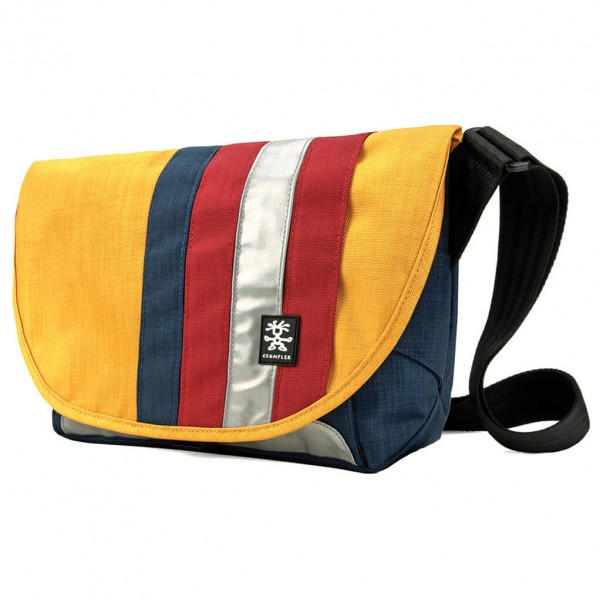 Crumpler - Dinky Di Messenger S - Shoulder bag