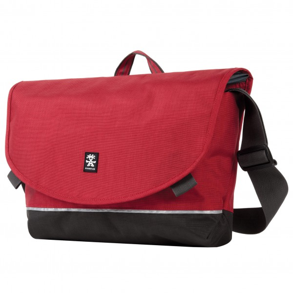 Crumpler - Proper Roady Slim Laptop M - Schoudertas