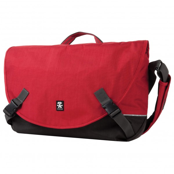 Crumpler - Proper Roady Laptop L - Schoudertas