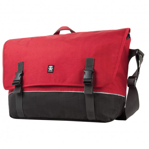 Crumpler - Proper Roady Laptop XL - Schoudertas