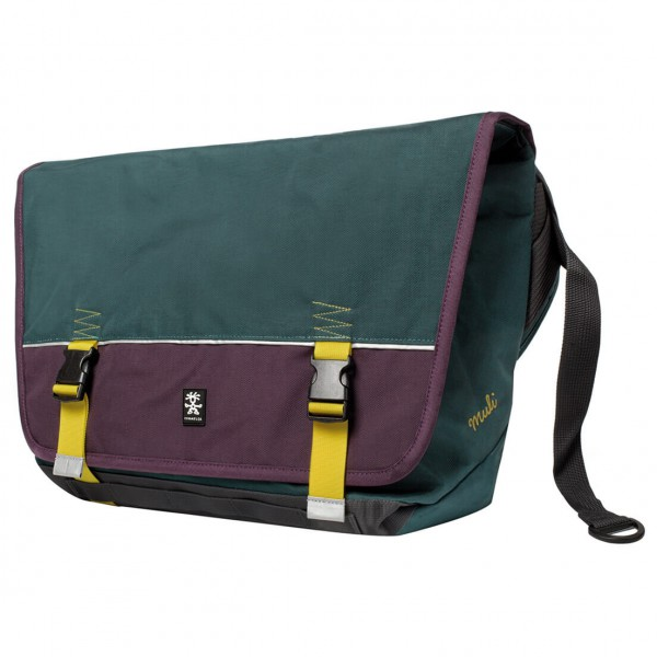 Crumpler - Muli Courier - Shoulder bag