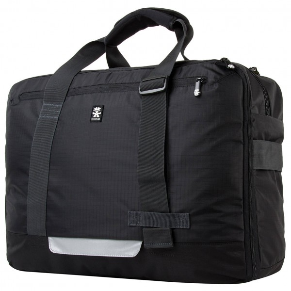 Crumpler - Track Jack Board Case - Luggage