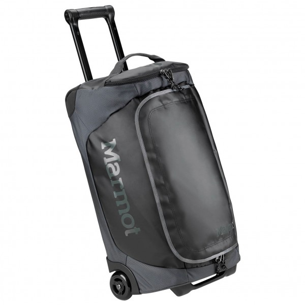 Marmot - Rolling Hauler Carry On - Luggage