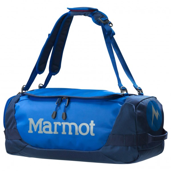 Marmot - Long Hauler Duffle S - Reistas