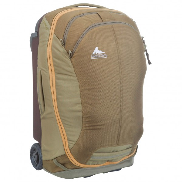 Gregory - Cache Roller 28 - Luggage