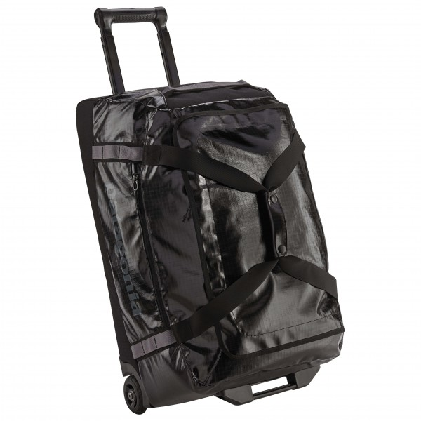 Patagonia - Black Hole Wheeled Duffel 70L - Luggage