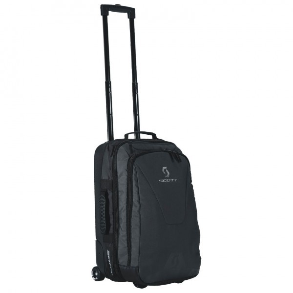 Scott - Travel 40 - Luggage
