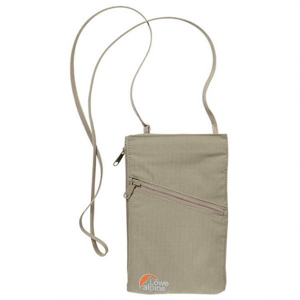 Lowe Alpine - TT Vertical Wallet - Shoulder bag