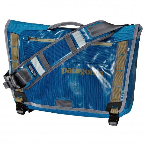 Patagonia - Black Hole Messenger - Shoulder bag
