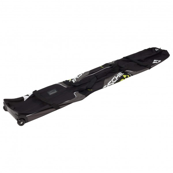 Fischer - Skicase Alpine 2 Pair Race - Ski bag
