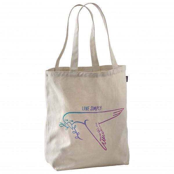 Patagonia - Canvas Bag - Shoulder bag