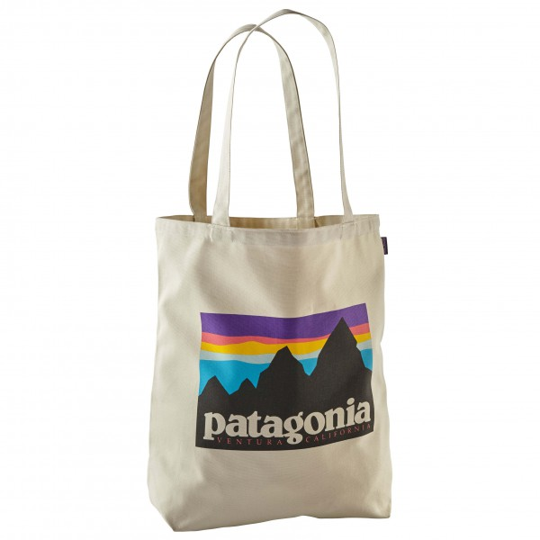 Patagonia - Canvas Bag - Olkalaukku