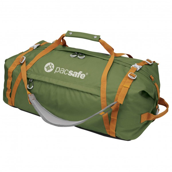 Pacsafe - Duffelsafe AT80 - Reisetasche