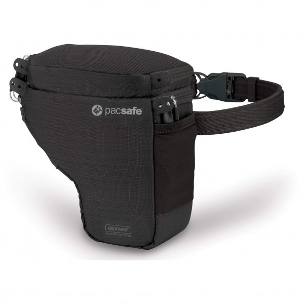 Pacsafe - Camsafe V2 - Sacoche pour appareil photo