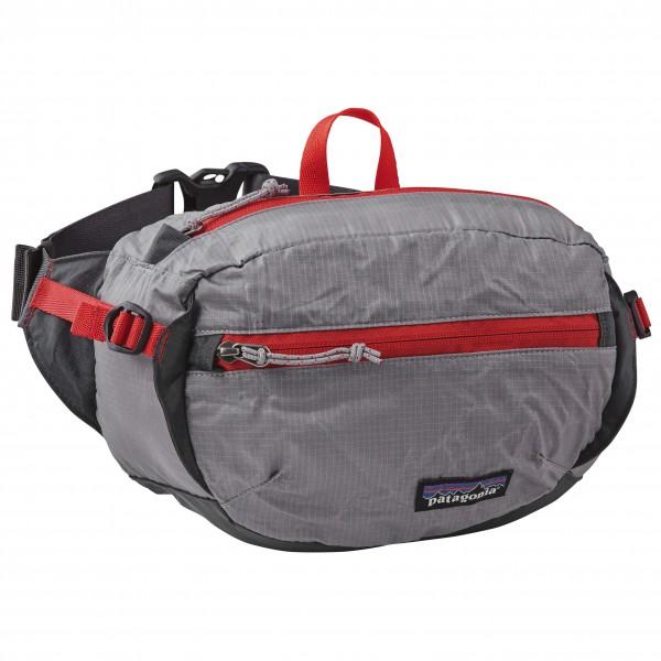 Patagonia - Lw Travel Hip Pack - Lumbar pack