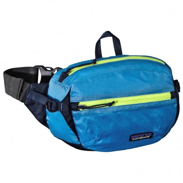 Patagonia - Lw Travel Hip Pack - Vyötärölaukku