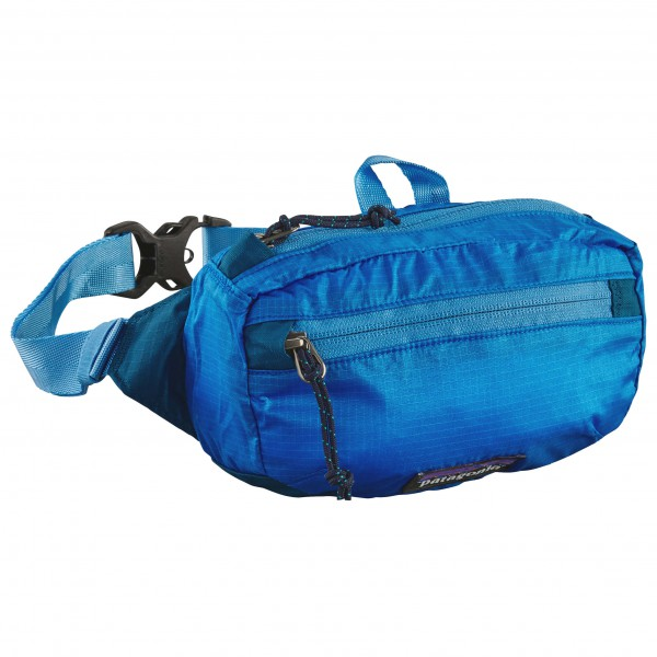 Patagonia - LW Travel Mini Hip Pack - Hüfttasche