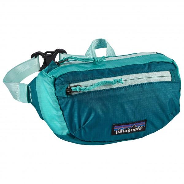 Patagonia - LW Travel Mini Hip Pack - Hüfttasche