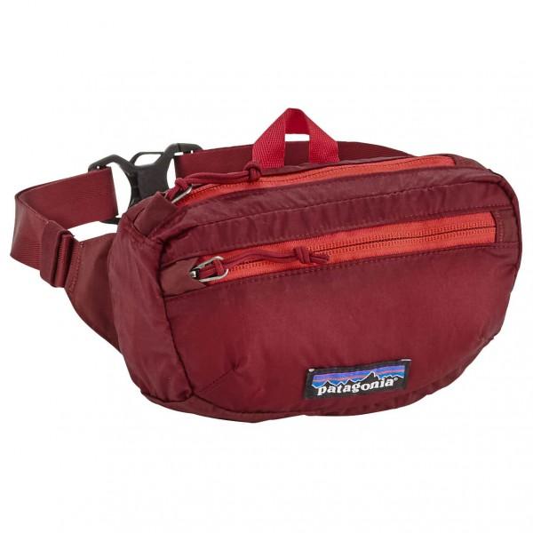 Patagonia - LW Travel Mini Hip Pack - Heuptas