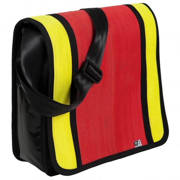 Elf-Zwo - Feuerwehrschlauch Tasche - Olkalaukku