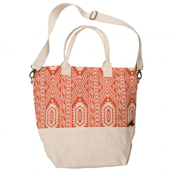 Prana - Women's Soleil Satchel - Shoulder bag