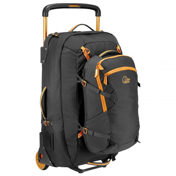 Lowe Alpine - AT Explorer 70+30 - Luggage