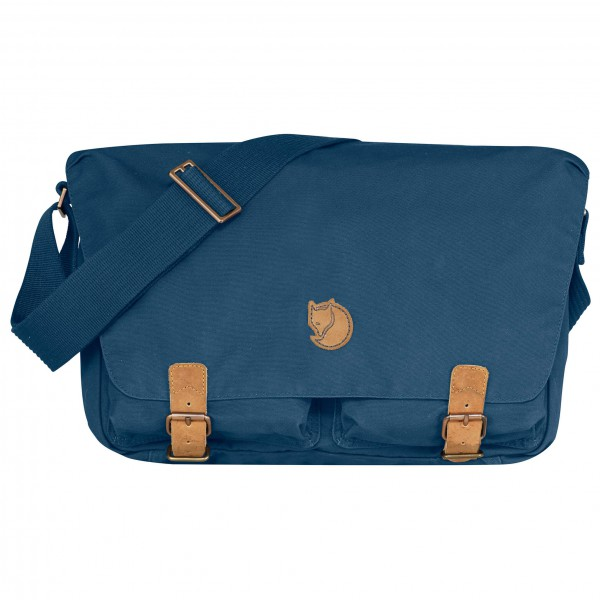 Fjällräven - Övik Shoulder Bag - Shoulder bag