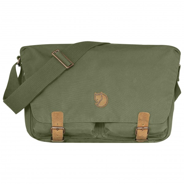 Fjällräven - Övik Shoulder Bag - Schoudertas