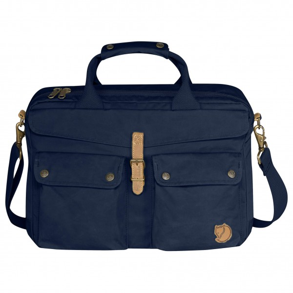 Fjällräven - Greenland Briefcase - Shoulder bag
