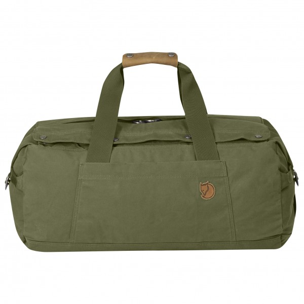 Fjällräven - Duffel No.6 Small - Luggage