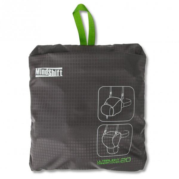 Mindshift - Ultralight Camera Cover 20 - Camera bag
