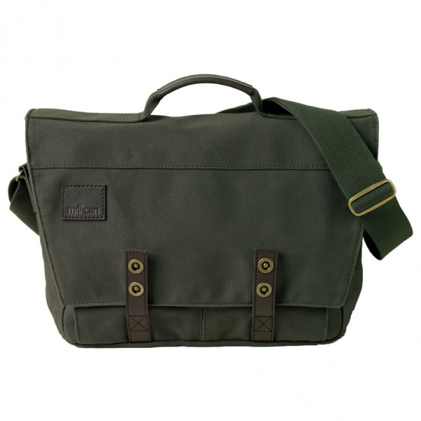 Millican - Mark The Field Bag - Sac à bandoulière